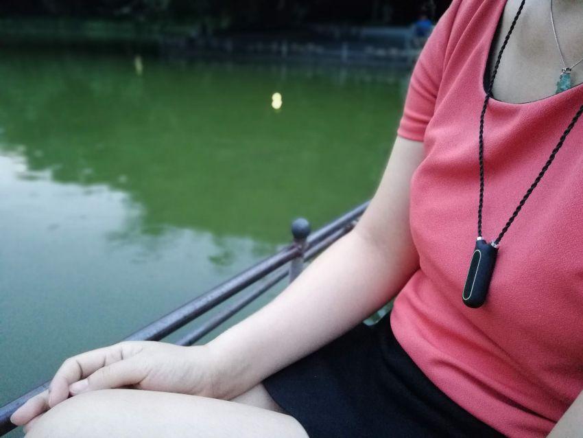 时尚与音乐的结合,完美!--魔浪Mifo smart I2耳机体验